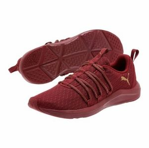 Puma Prowl Alt Knit Mesh Running Shoes Women 8.5 M